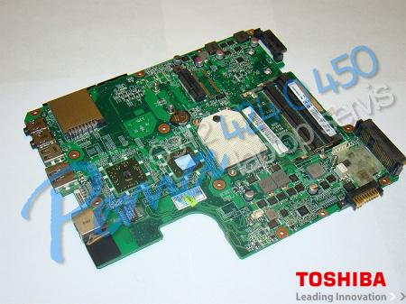 Toshiba Satellite L640D Anakart