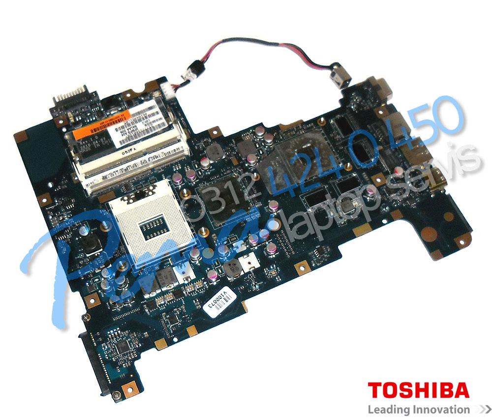 Toshiba Satellite L670 Anakart