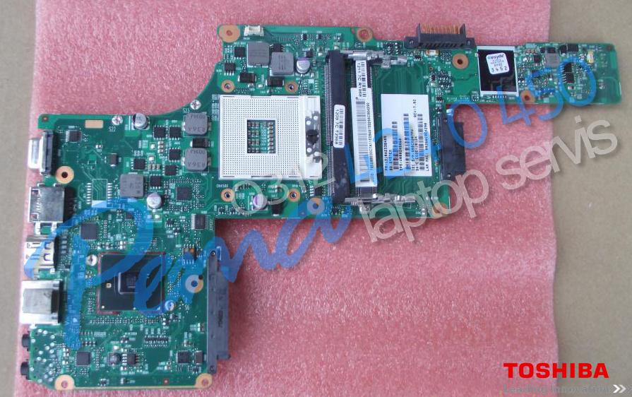 Toshiba Satellite L735 anakart