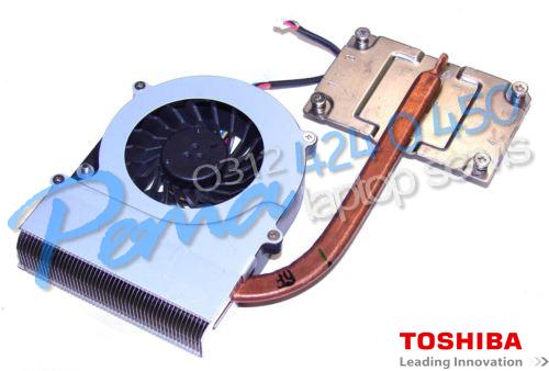 Toshiba Satellite L735 fan