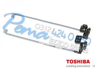 Toshiba Satellite L735 menteşe