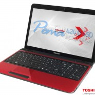 Toshiba Satellite L750 Lcd Cover Alt Ve Üst Kasa