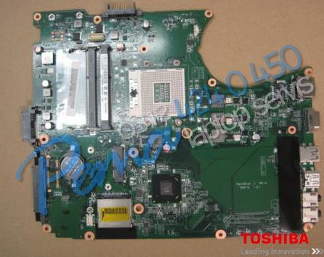 Toshiba Satellite L755 anakart