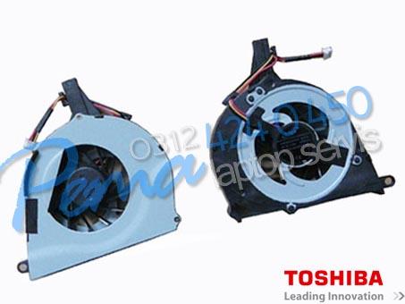 Toshiba Satellite L755 fan
