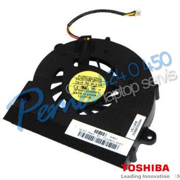 Toshiba Satellite L770 fan