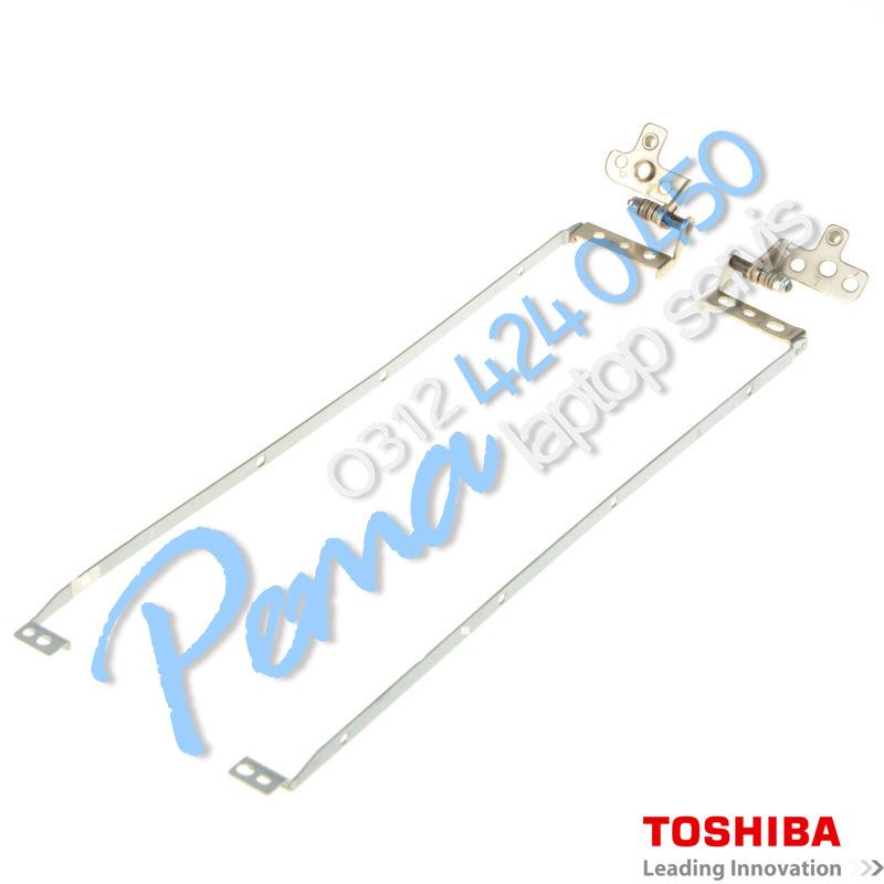 Toshiba Satellite L770 menteşe