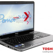 Toshiba Satellite L775 Lcd Cover Alt Ve Üst Kasa