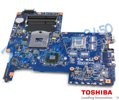Toshiba Satellite L775 anakart