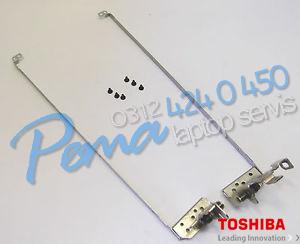 Toshiba Satellite L775 menteşe