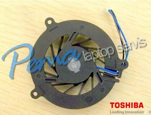 Toshiba Satellite M40 fan