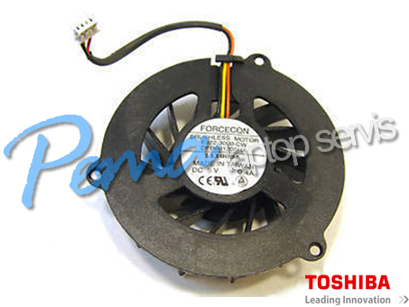 Toshiba Satellite P20 fan
