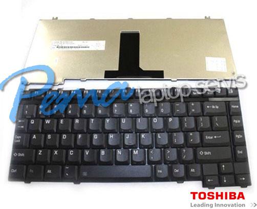 Toshiba Satellite P20 klavye