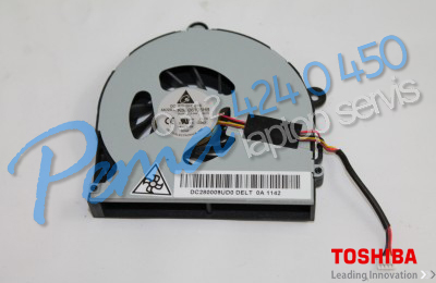 Toshiba Satellite P770 fan