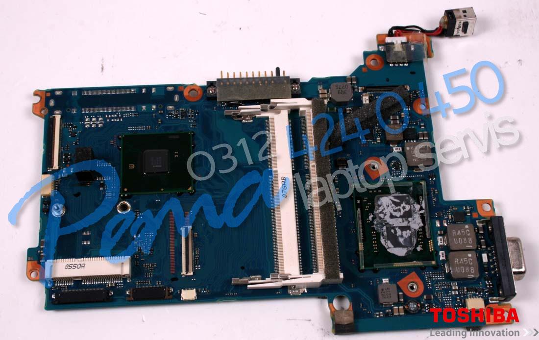 Toshiba Satellite R630