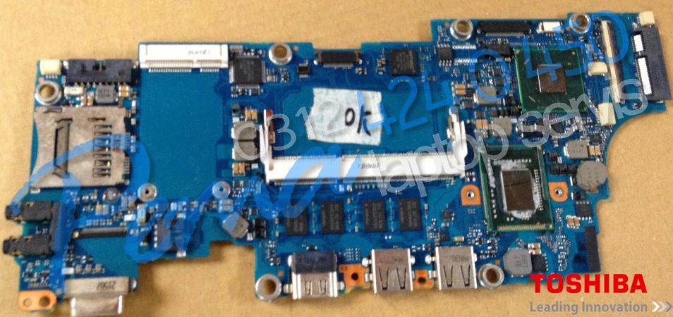 Toshiba Satellite Z830 anakart