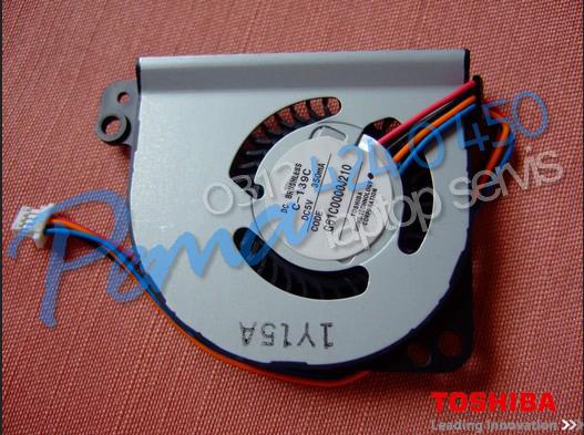Toshiba Satellite Z830 fan