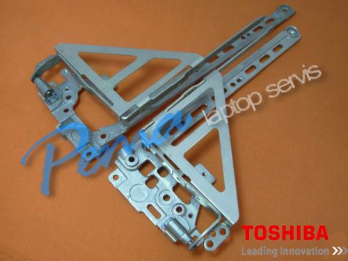 Toshiba Satellite a10 menteşe