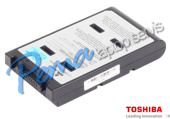Toshiba Tecra A1 batarya