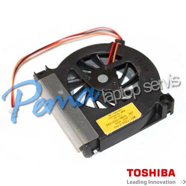 Toshiba Tecra A1 fan