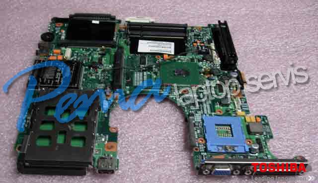Toshiba Tecra A3 anakart