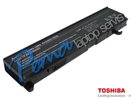 Toshiba Tecra A3 batarya