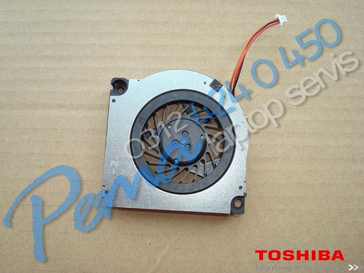 Toshiba Tecra M1 Fan