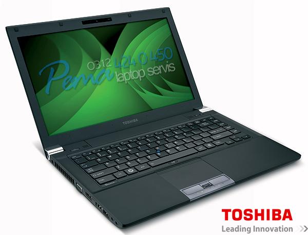 Toshiba Tecra R840