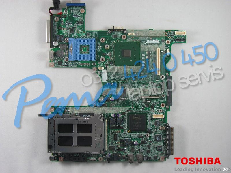 Toshiba Tecra S2 anakart