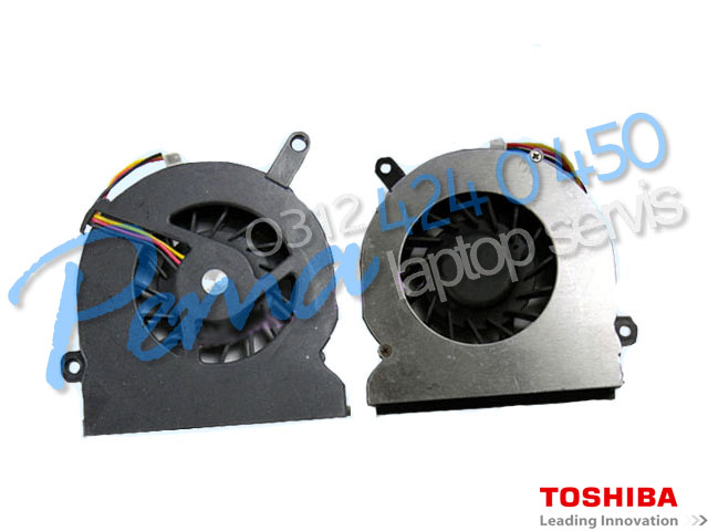 Toshiba Tecra S2 fan