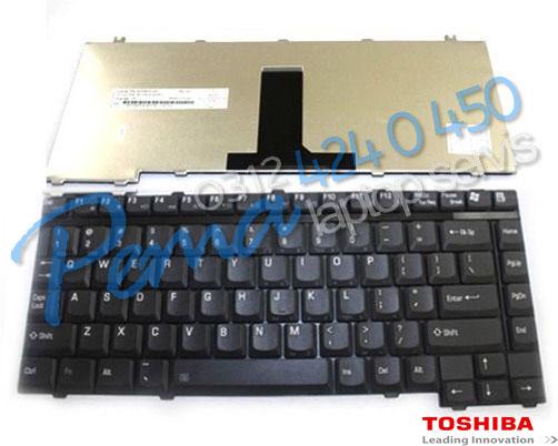 Toshiba Tecra S2 klavye