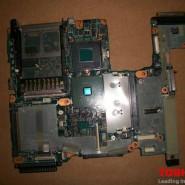 Toshiba Tecra S3 Anakart – Toshiba Tecra S3 Anakart Tamiri Chip Tamiri