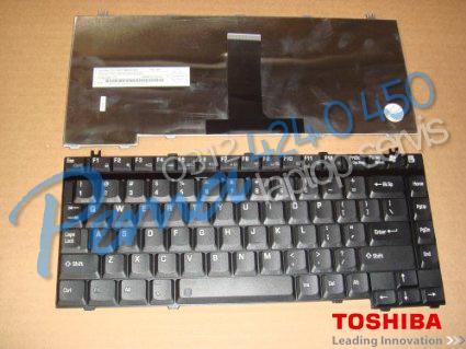 Toshiba Tecra S3 klavye