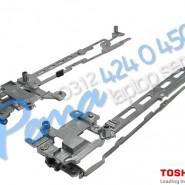 Toshiba Tecra S3 Sağ Sol  Menteşe Takımı
