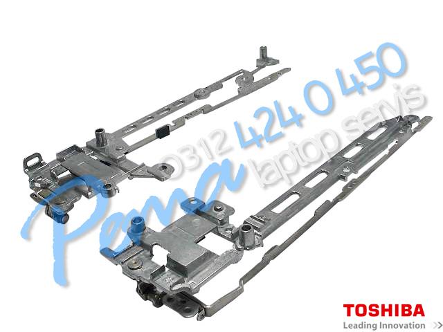 Toshiba Tecra S3 menteşe