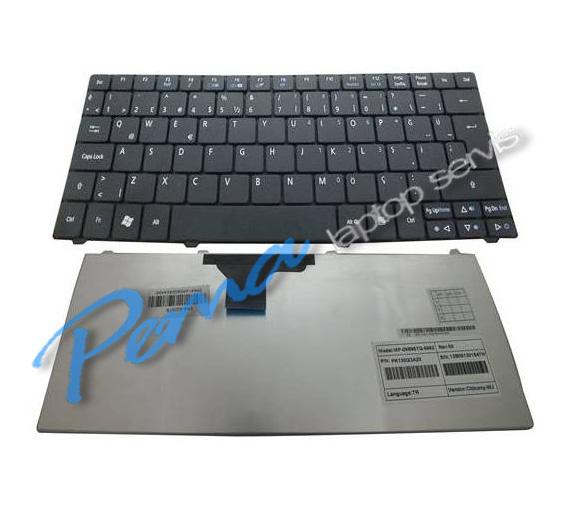acer aspire 1430 - 1430z klavye