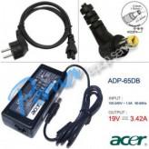 Acer Aspire 1410 19v 3.42a Şarj Aleti Adaptör