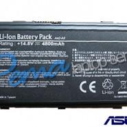 Asus A5 Laptop Bataryası – Asus A5 Notebook Pili