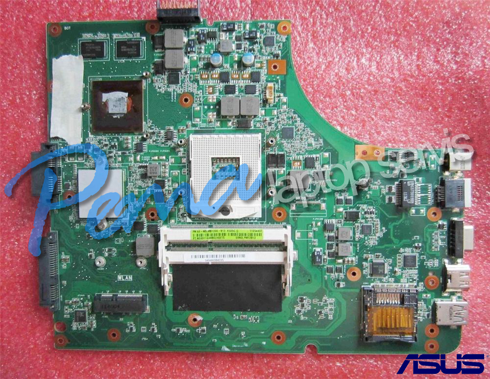 asus a53 mainboard