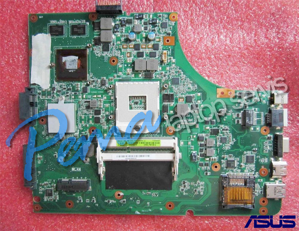 asus a55 anakart