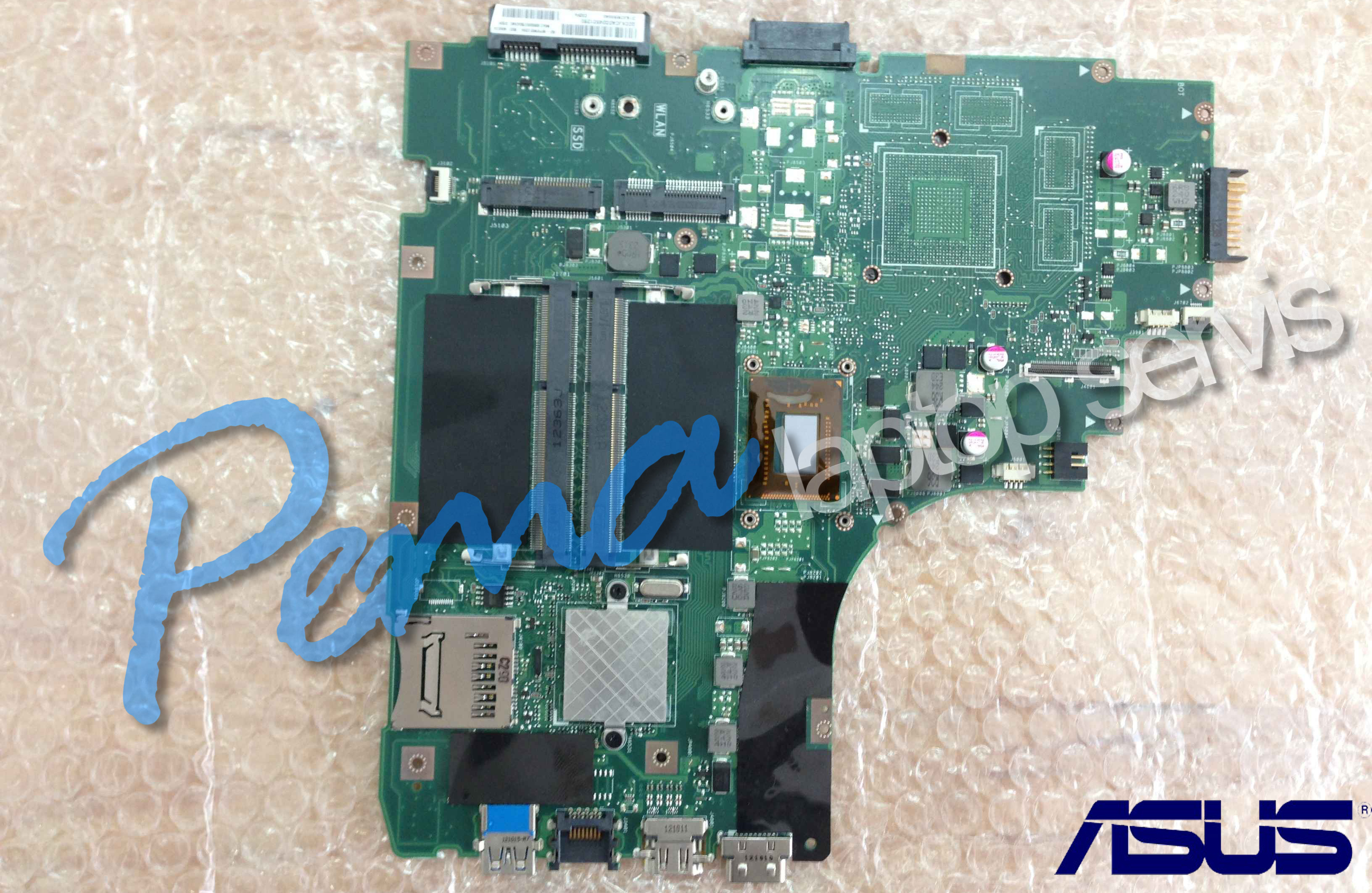 asus a56 anakart