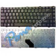 Asus Z96  Klavye