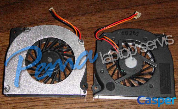 casper fan