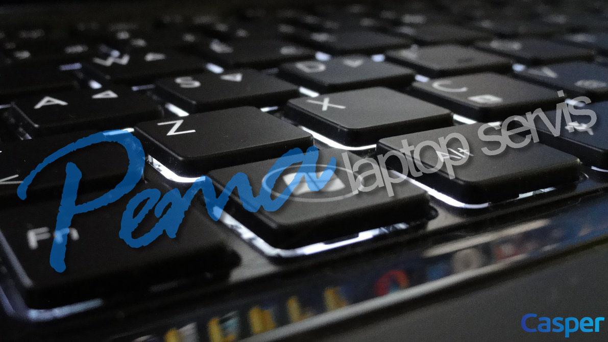casper klavye