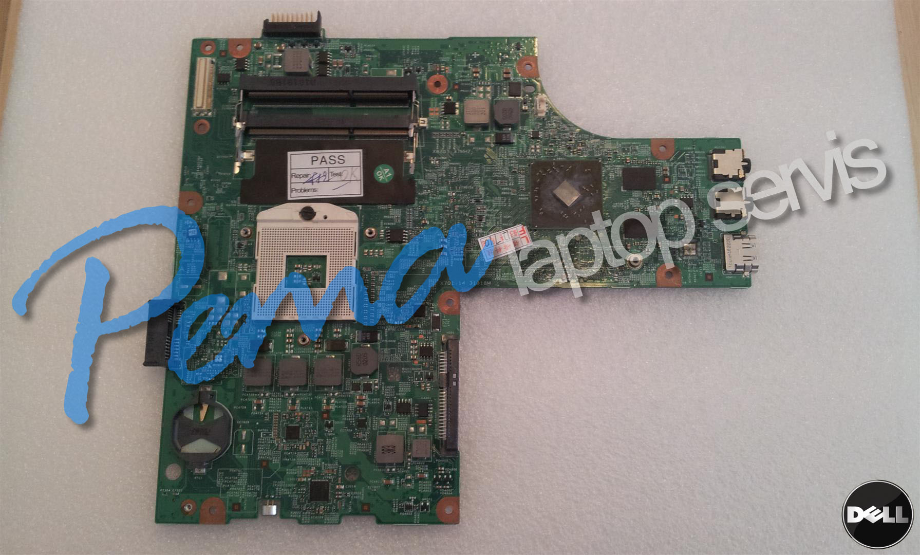 dell Inspiron 5010 anakart