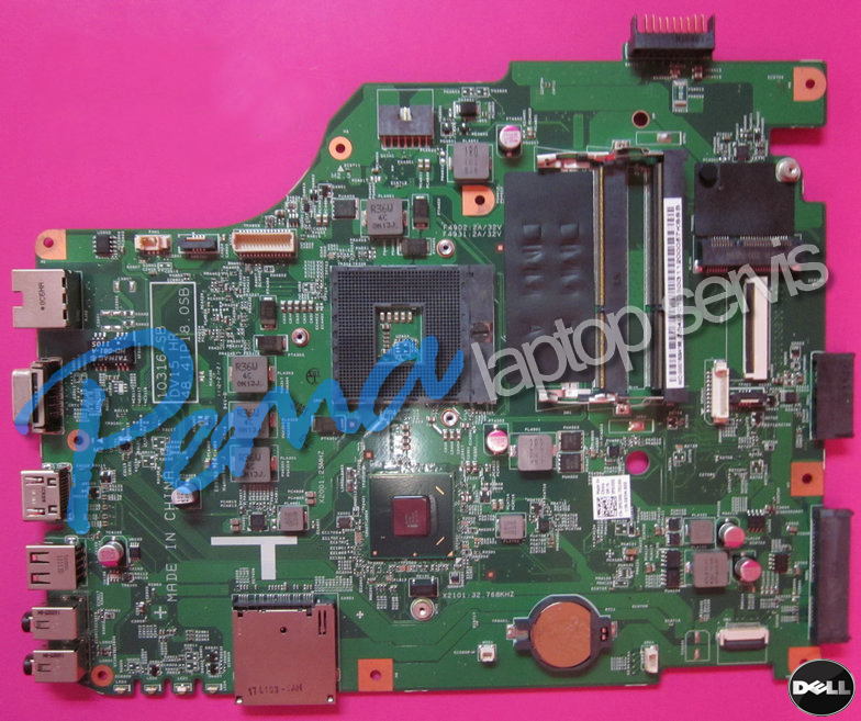 dell Inspiron 5050 anakart