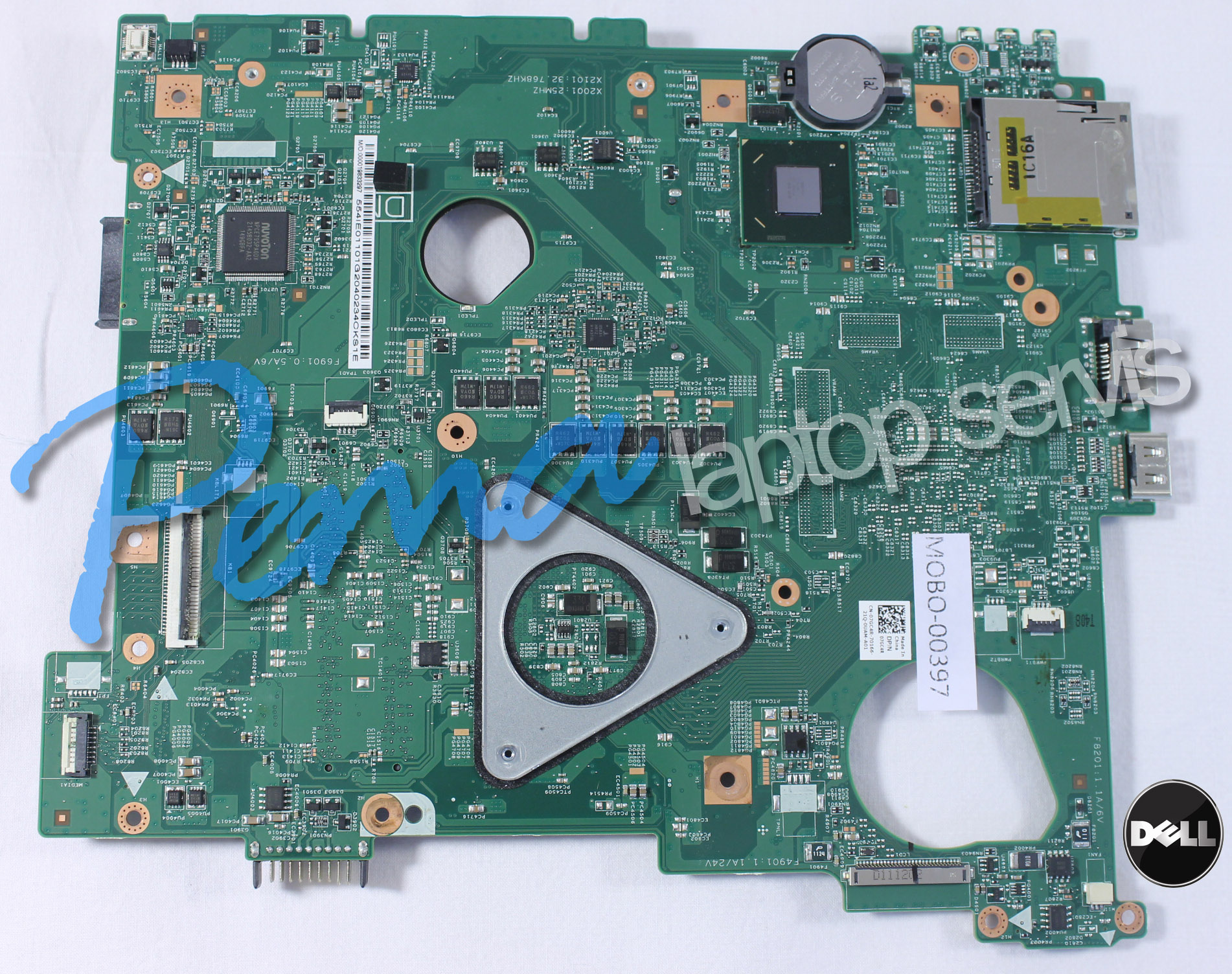dell inspiron 5110 anakart