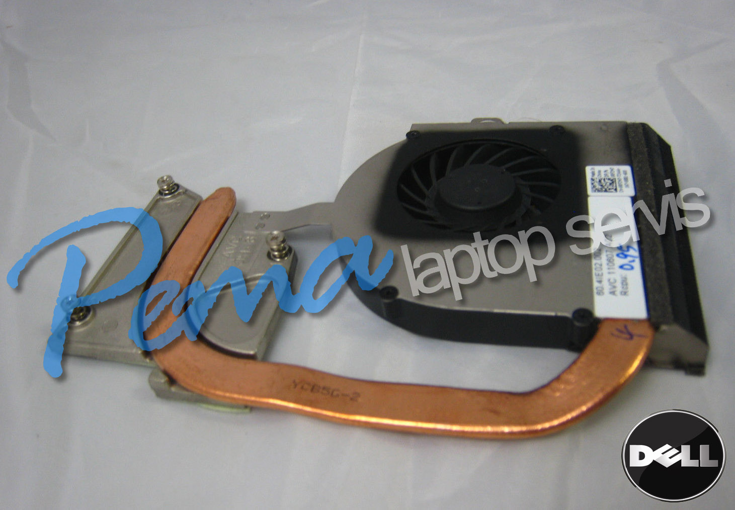 dell inspiron 5110 fan