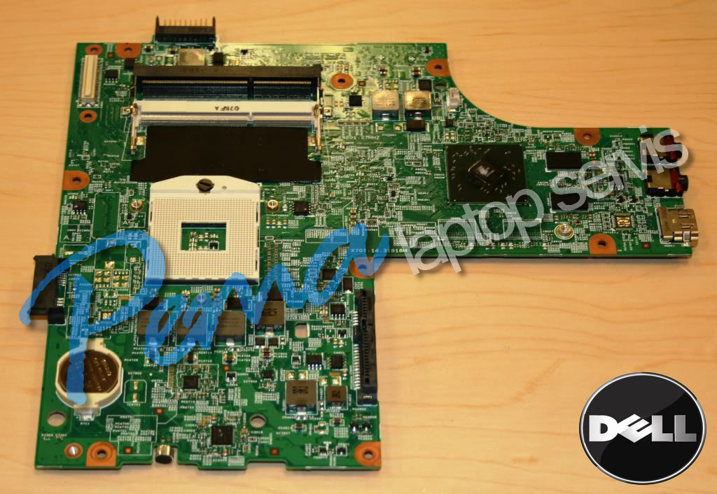 dell inspiron n5010 anakart