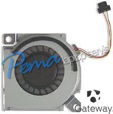 gateway e-100m fan