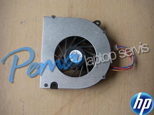 hp 550 fan
